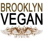 Brooklyn Vegan T-shirts and Gear