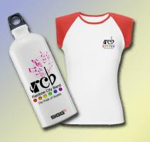 RCB Logo Apparel and Items