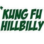 Kung Fu Hillbilly