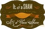 Yam Sham