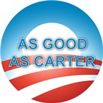 As Good As Carter