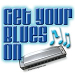 Get Your Blues On