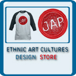 INTERNATIONAL ETHNIC ART CULTURES