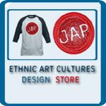 INTERNATIONAL ETHNIC ART CULTURES