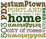Portland Nicknames