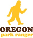 Park Ranger | Bigfoot