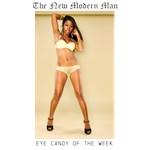 Eye Candy of the Week (Ebony)