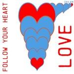 OYOOS Follow Your Heart design