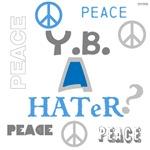 OYOOS YBA Hater design