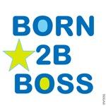 OYOOS Blue Born 2B Boss design