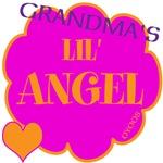 OYOOS Grandma's Angel design