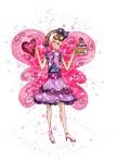 Vesta The Valentines Day Fairy