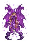 Ms. Spooktacular The Halloween Fairy