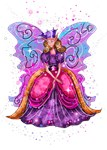 Fayna The Fantasy Fairy