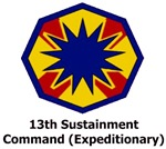 13th ESC logo Branded Merchandise