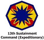 13th ESC logo Branded Merchandise