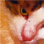 Impasto Painting Image #7909