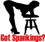 Got Spankings??