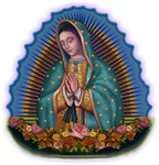 Lady of Guadalupe T1