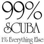 99% Scuba