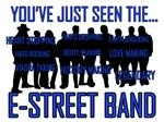 E-street band