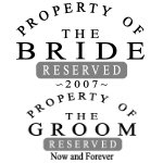 Bride & Groom Property