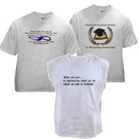 Social Commentary & Observation Tees & Gifts