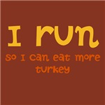 Run to Eat Turkey