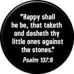 PSALM 137:9 Gear