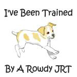 Trained By A JRT