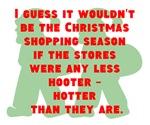 Hooter - Hotter Santa
