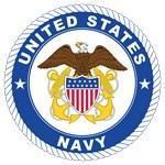 American Navy Symbol