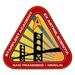 Starfleet Academy Symbol
