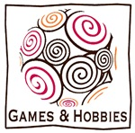 Games & Hobbies