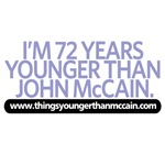 72 Years Younger...