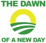 The Dawn of a New Day