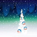 It's an Obama Christmas Tree
