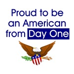 American Pride Day One