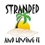 Stranded on a Desert Isle