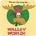 Walley World T-shirts