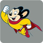 Mighty Mouse T shirts