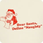 Dear Santa, Define 
