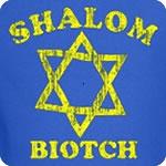 Shalom Biotch
