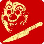 Michael Myers Clown Mask