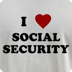 I Love Social Security