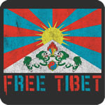 Free Tibet T-Shirt
