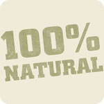 100% Natural T-Shirt