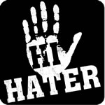 Hi Hater T-Shirt
