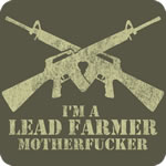 I'm a Lead Farmer T-Shirt