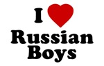 I Love Russian Boys